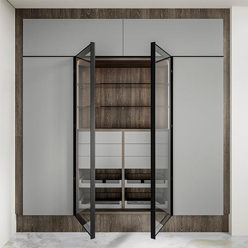 diseño de closets